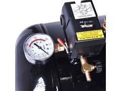 Compressor de Ar Motomil CMW-15/175 140LBS Monofásico Bivolt - 4