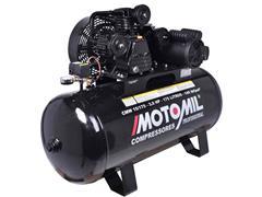 Compressor de Ar Motomil CMW-15/175 140LBS Monofásico Bivolt - 3