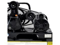 Compressor de Ar Motomil CMW-15/175 140LBS Trifásico Bivolt - 1