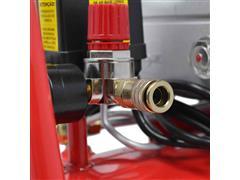 Compressor de Ar Motomil MAM-10/50BR 120LBS Monofásico Bivolt - 3