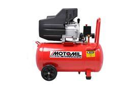 Compressor de Ar Motomil MAM-10/50BR 120LBS Monofásico Bivolt - 1