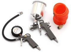 Kit de Acessórios para Motocompressor Motomil 4 Peças - 0