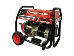 Gerador de Energia Bivolt Motomil MG-10000CLE 4T 8000W à Gasolina - 0