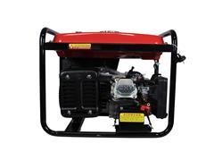 Gerador de Energia Bivolt Motomil MG-3000CLE 2800W à Gasolina - 4
