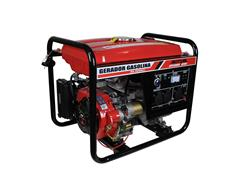 Gerador de Energia Bivolt Motomil MG-3000CLE 2800W à Gasolina - 0