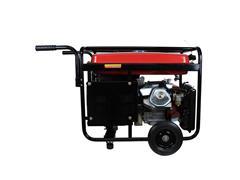 Gerador de Energia Bivolt Motomil MGG-8000CLE 4T 8000W à Gasolina - 2