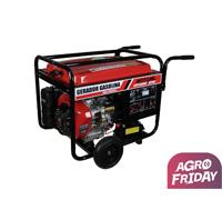 Gerador de Energia Bivolt Motomil MGG-8000CLE 4T 8000W à Gasolina