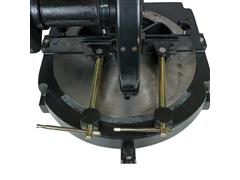Serra de Cortar Alumínio Motomil SCAP-120TN Trifásico Bivolt - 3