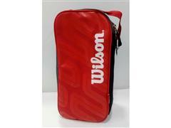 Porta Calçado Wilson PC22001B Vermelho