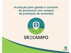 Software SR || Campo - O Agro - 0