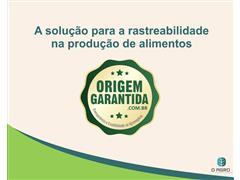 Software Origem Garantida - O Agro