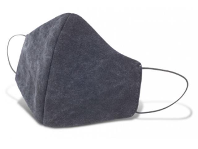 Máscara de Proteção Lavável Preta