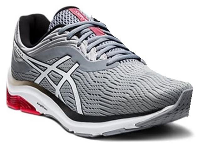 Tênis Asics Gel-Quantum 180 5 Black/Sheet Rock Masculino