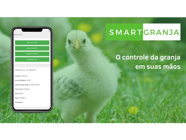 SmartGranja Avicultor
