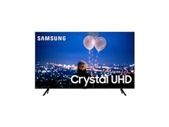 "Smart TV LED 50"" Samsung Tizen Crystal UHD 4K HDR PREMIUM 3HDMI Wi-Fi - 1"