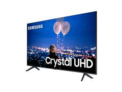 "Smart TV LED 50"" Samsung Tizen Crystal UHD 4K HDR PREMIUM 3HDMI Wi-Fi - 2"
