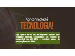 Monitoramento de Máquinas e gestão de operações agrícolas - 1