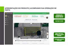 Monitoramento de Máquinas e gestão de operações agrícolas - 3