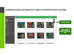 Monitoramento de Máquinas e gestão de operações agrícolas - 4