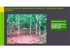 Monitoramento de Máquinas e gestão de operações agrícolas - 8