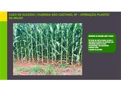 Monitoramento de Máquinas e gestão de operações agrícolas - 9