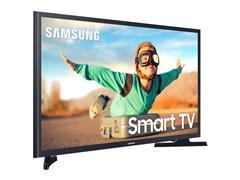 "Smart TV LED 32"" Samsung HD Tizen Conv.TV Digital HDR 2HDMI 1USB Wi-Fi - 3"