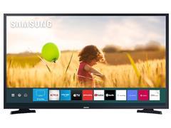 "Smart TV LED 40"" Samsung FullHD Tizen TV Digital HDR 2HDMI 1USB Wi-Fi"