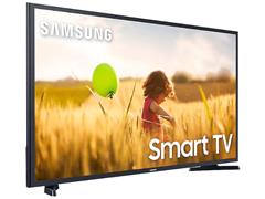 "Smart TV LED 40"" Samsung FullHD Tizen TV Digital HDR 2HDMI 1USB Wi-Fi - 2"