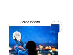"Smart TV LED 43"" Samsung Tizen Crystal UHD 4K HDR10+ 2 HDMI 1USB Wi-Fi - 2"