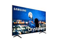 "Smart TV LED 43"" Samsung Tizen Crystal UHD 4K HDR10+ 2 HDMI 1USB Wi-Fi - 5"
