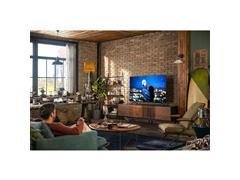"Smart TV LED 43"" Samsung Tizen Crystal UHD 4K HDR10+ 2 HDMI 1USB Wi-Fi - 6"