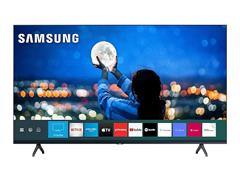 "Smart TV LED 50"" Samsung Tizen Crystal UHD 4K HDR10+ 2 HDMI 1USB Wi-Fi"