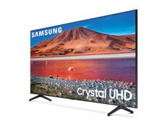 "Smart TV LED 55"" Samsung Tizen Crystal UHD 4K HDR10+ 2 HDMI 1USB Wi-Fi - 2"