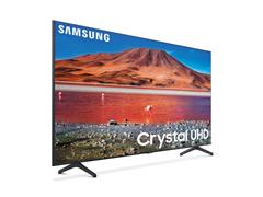 "Smart TV LED 58"" Samsung Tizen Crystal UHD 4K HDR10+ 2 HDMI 1USB Wi-Fi - 3"