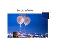 "Smart TV LED 75"" Samsung Tizen Crystal UHD 4K HDR PREMIUM 3HDMI Wi-Fi - 2"