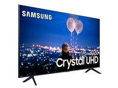 "Smart TV LED 75"" Samsung Tizen Crystal UHD 4K HDR PREMIUM 3HDMI Wi-Fi - 4"