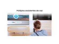 "Smart TV LED 75"" Samsung Tizen Crystal UHD 4K HDR PREMIUM 3HDMI Wi-Fi - 7"
