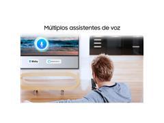 "Smart TV QLED 55"" Samsung Pontos Quânticos UHD 4K HDR 3HDMI Wi-Fi - 6"
