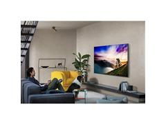 "Smart TV QLED 55"" Samsung Pontos Quânticos UHD 4K HDR 4HDMI Wi-Fi - 8"