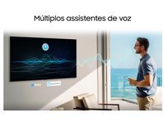 "Smart TV QLED 55"" Samsung Pontos Quânticos UHD 4K HDR 4HDMI Wi-Fi - 7"
