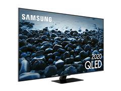 "Smart TV QLED 75"" Samsung Pontos Quânticos UHD 4K HDR 4HDMI Wi-Fi Q80T - 4"