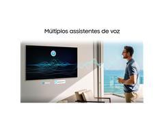 "Smart TV QLED 75"" Samsung Pontos Quânticos UHD 4K HDR 4HDMI Wi-Fi Q80T - 7"