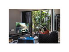 "Smart TV QLED 75"" Samsung Pontos Quânticos UHD 4K HDR 4HDMI Wi-Fi Q80T - 8"
