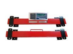 Balança de Barras para Pesagem de Gado Pesenti PESE-2090 Printer 90CM