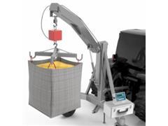 Kit de Pesagem Pesenti Big Bag Printer 1000 Kg - 2
