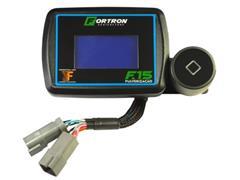 Monitor F15 Pulverização Completo para CASE IH/ New Holland - 1