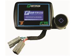 Monitor F15 Pulverização Completo para CASE IH/ New Holland
