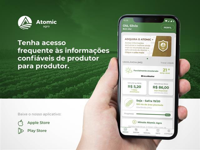 Atomic Agro