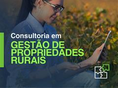 Consultoria em Gestão de Propriedades Rurais - Connectere