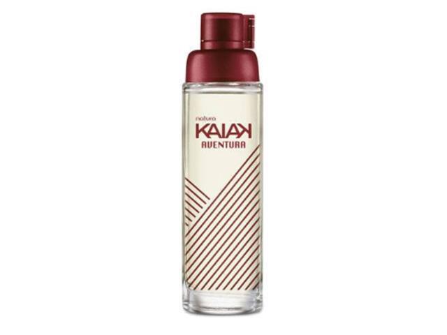 Desodorante Colônia Natura Kaiak Aventura Feminino 100ML